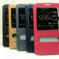 For Samsung Galaxy Note 3 Smart Case/Flip Cover/Sarung HP.