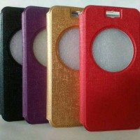 Murah...For Asus Zenfone Selfie Smart Case/Flip Cover/Sarung HP.