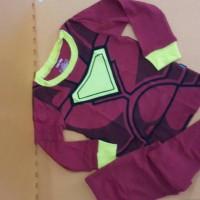 harga piyama anak laki-laki GAP Iron Man MURAH Tokopedia.com
