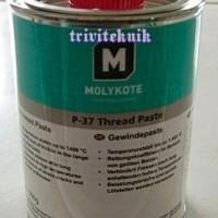 molykote P 37 thread paste molycote P 37.