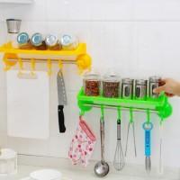 harga Rak Kamar Mandi Gantungan Toilet Handuk Shampoo Odol Sabun Tokopedia.com