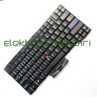 Keyboard LENOVO Thinkpad T420 T510 T510i T520 T520i Black/ 45N2106