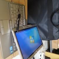 Laptop HP 2760 Tablet Elite book garansi terlama