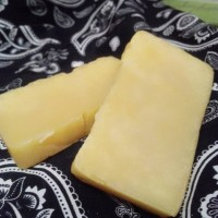 Sabun Wortel Organik Rumahan Alami Natural Homemade Carrot Soap