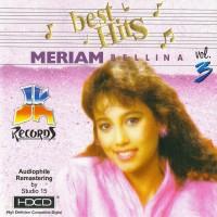 CD Best Hits Meriam Bellina Vol. 3