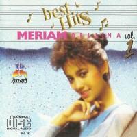 CD Best Hits Meriam Bellina Vol. 1
