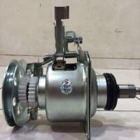 GEAR BOX MESIN CUCI AUTOMATIC LG 2 GEAR