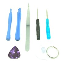 Obeng Hp Iphone Murah - Repair Opening Tools Kit Set for iPhone 4