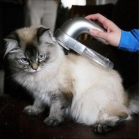 Pembersih Bulu & Kutu Kucing, Anjing, Hewan Lain Shed Vacuum