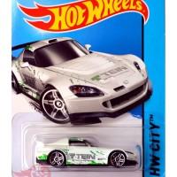 HW Hot Wheels Hotwheels - Honda S2000 TEIN PUTIH / WHITE