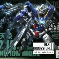 [MG Gundam] GUNDAM EXIA IGNITION MODE