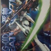 [MG Gundam] Master Grade Gundam Deathscythe