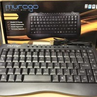 KEYBOARD MINI USB MURAGO MSK-1000A