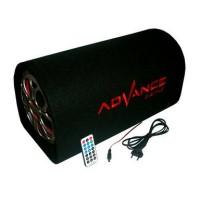 Speaker Big Sound Advance T-103 - Karaoke  - Radio