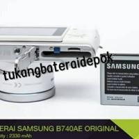BATERAI SAMSUNG NX MINI 2330mah ORIGINAL 100%