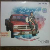 CD RAEF - THE PATH NEW SEALED MAHER ZAIN