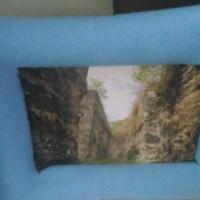 frame pigura bingkai foto poto dari bahan flanel ukuran 3r