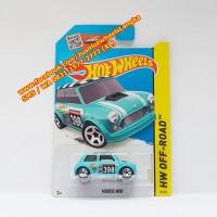 Hot Wheels Moris Mini, Hot Wheels Langka
