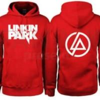 jaket/sweater/switer/baju hangat/hoodie/hoodies LINKIN PARK