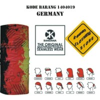 Buff CK Bandana 1404019 Germany