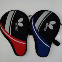 cover butterfly bet bat bad pingpong tenis meja