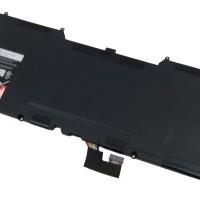 Original Baterai Dell Ultrabook PKH18 C4K9V XPS 12 -L221x 9Q33 13 9333