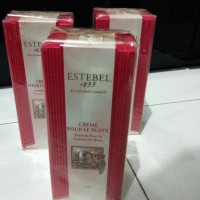 ESTEBEL bust cream 75ml