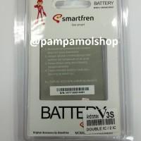 Batre / Baterai / Batrai / Battery Smartfren Andromax V3S BL-5N-I