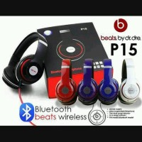 harga Beats studio bluetoth wireless headphones p15 Tokopedia.com