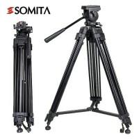 tripod somita st-650 (untuk video)
