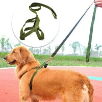 Dog Harness Leash / Tali Anjing Harness