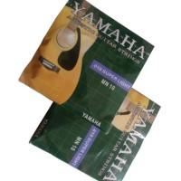 Senar Akustik Yamaha 0.10 [Edisi Murah]