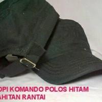 harga topi komando/komando hat/topi komando murah Tokopedia.com