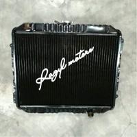 harga Radiator Isuzu Panther Tbr 52/54 2,3 & 2,5 Tokopedia.com