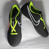 Sepatu Futsal Nike Magista Black KW SUPER
