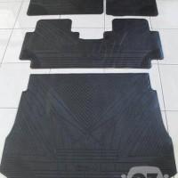 karpet mobil all new crv