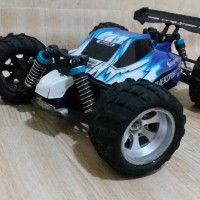 Wl Toys Vortex A959 Upgrade