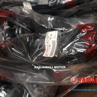 harga Cover Body Belakang Mio 125 M3 Set Asli Yamaha Tokopedia.com