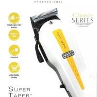 Cukur rambut WAHL classic series SUPER TAPER