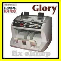 GLORY GFB 800/Mesin hitung uang/Mesin penghitung uang/Money Counter