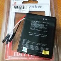 BATERAI/BATRE/BATTERY SMARTFREN ANDROMAX U3 (I7C) ORI 99%(903830)