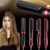 Catok Sisir Pelurus Rambut NEW Fast Hair Straightener ASL-908