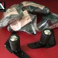 Buzzetti Footstep For Modern Vespa LX, S, LXV, Primavera, Sprint