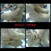 harga Sepatu / Boots Tactical 5.11 8