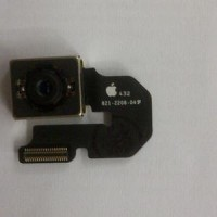 Iphone 6 / 6+ Kamera Belakang / Back Camera Original