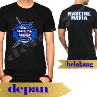 kaos mancing mania k146