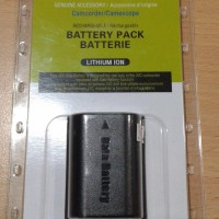 BATERAI JVC BN-VG107 FOR CHARGER AA-VG1