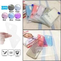 UME ULTRATHIN Air Clear Soft Case 0.3mm LG G2 D802 Cover