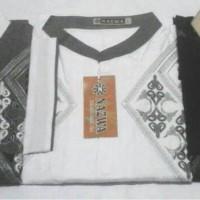 Baju Koko Lengan Pendek NAZWA