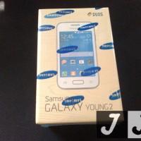 HP SAMSUNG GALAXY YOUNG 2 / G130 DUOS GARANSI RESMI